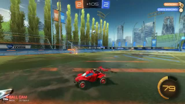 Watch Long time lurker finally decided to create an account and share. GIF by Kirin (@kirin64) on Gfycat. Discover more rocketleague GIFs on Gfycat