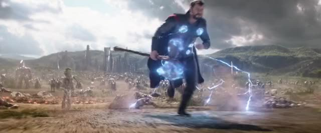 Watch and share Thor GIFs and Ban GIFs on Gfycat