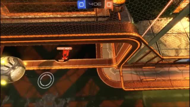 Watch and share Rocket League GIFs by menacingbanjo on Gfycat