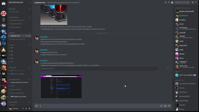 Watch and share Discord GIFs and Linux GIFs by ATFx on Gfycat