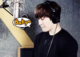 Watch and share Lee Junho GIFs and Babiess GIFs on Gfycat