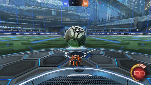 Watch and share Rocket League GIFs by Wouter on Gfycat