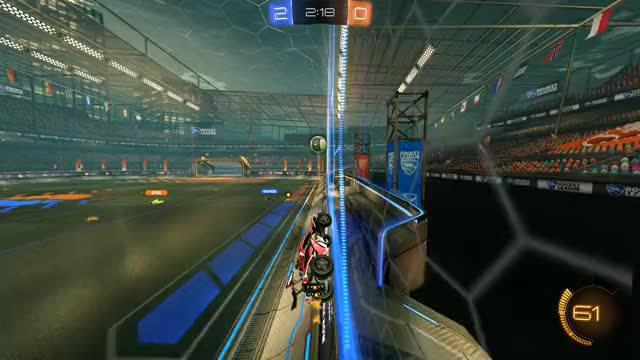Watch and share Rocket League 2019.07.13 - 01.03.28.01 GIFs on Gfycat