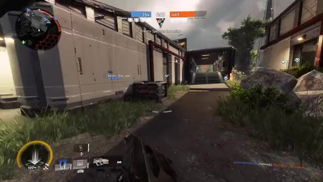 Watch Titanfall™ 2_20190309215833 GIF on Gfycat. Discover more PS4share, Gaming, GoodbyeJeffery, PlayStation 4, Sony Interactive Entertainment, Titanfall™ 2 GIFs on Gfycat