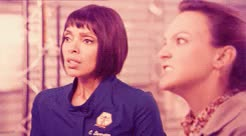 Watch and share She Is Awesome GIFs and Tamara Taylor GIFs on Gfycat