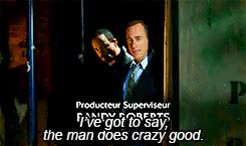 Watch and share Christopher Meloni GIFs and Elliott Stabler GIFs on Gfycat
