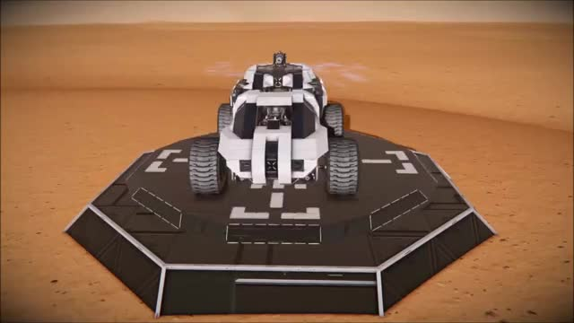 Watch and share Space Engineers GIFs by in5urg3nt on Gfycat