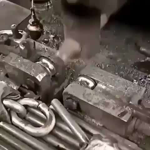 oddly satisfying, Chain maker GIFs