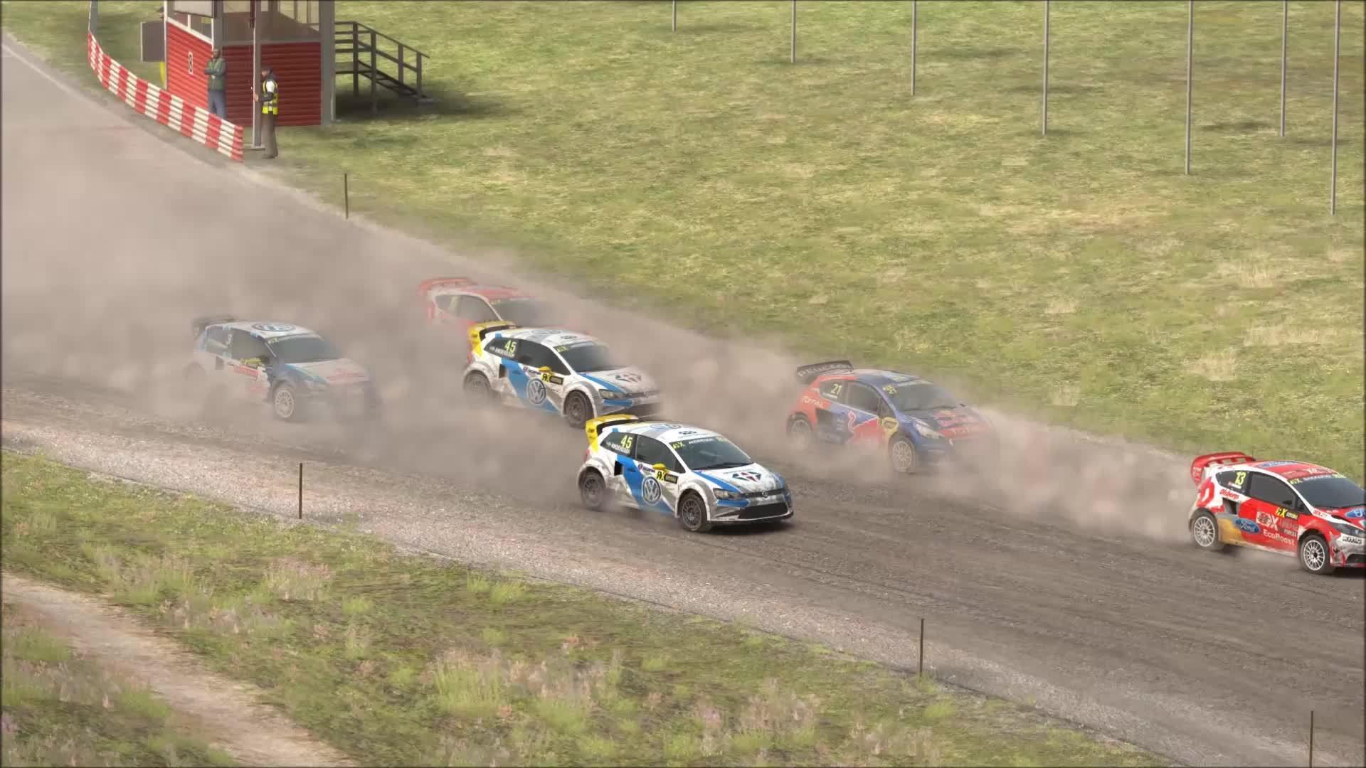 60fpsgaminggifs, 60fpsgfy, rallycross, RX Update GIFs