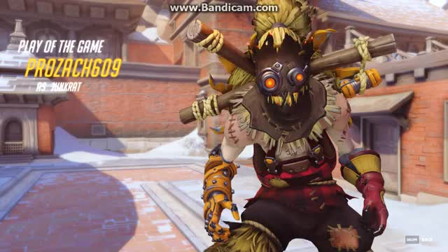 Watch Quintuple tire GIF by @prozach609 on Gfycat. Discover more junkrat, overwatch, riptire GIFs on Gfycat