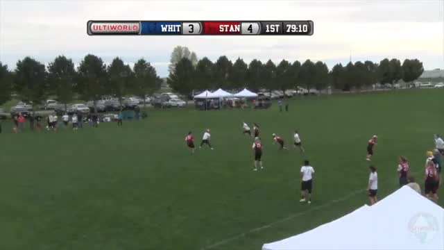 Watch and share 2016 NWC W Stanford V  Whitman 720p GIFs on Gfycat