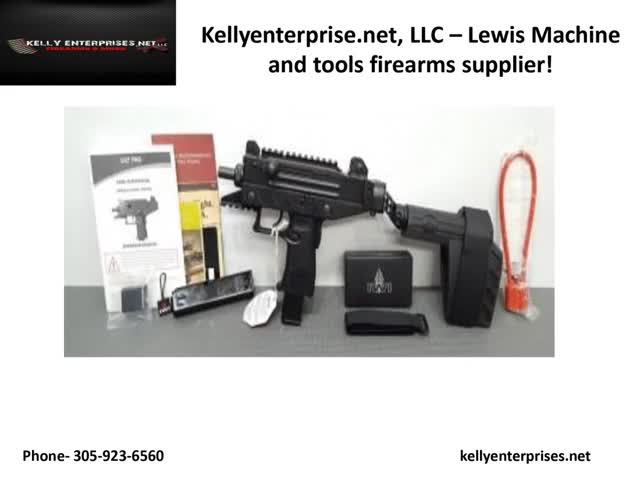 Watch and share Kellyenterprise.net, LLC – Lewis Machine And Tools Firearms Supplier! GIFs on Gfycat