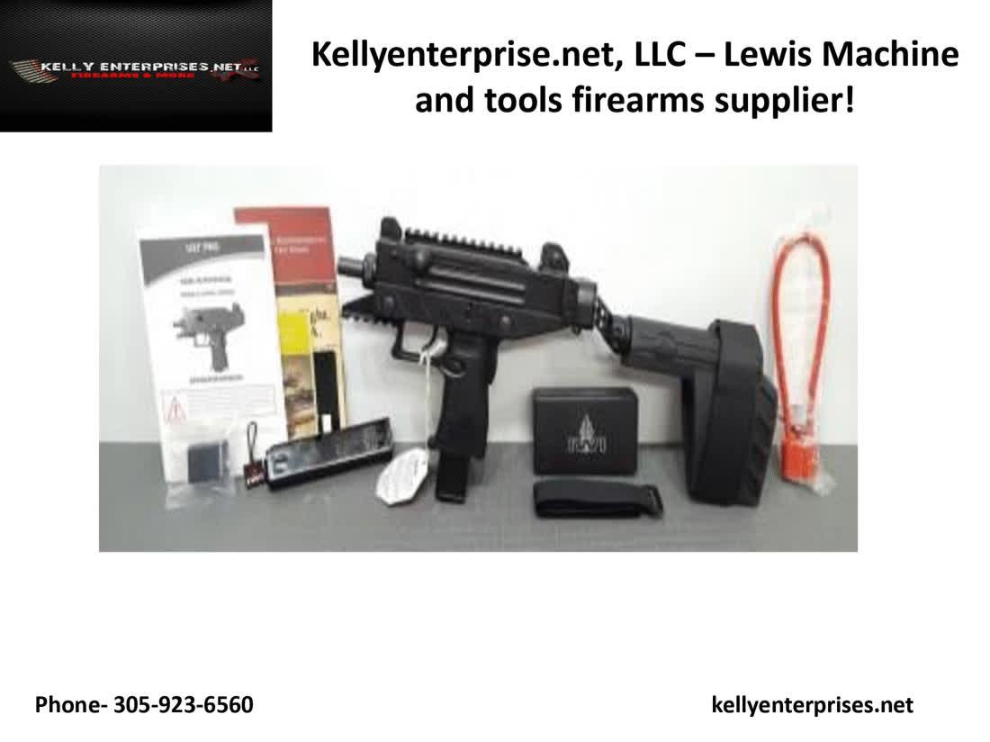Kellyenterprise.net, LLC – Lewis Machine and tools firearms supplier! GIFs