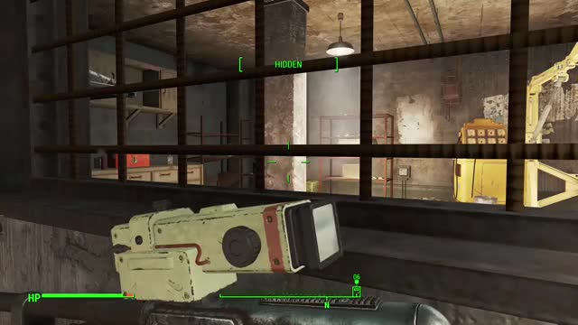 Watch and share Fallout GIFs and Ghoul GIFs by footthumb on Gfycat