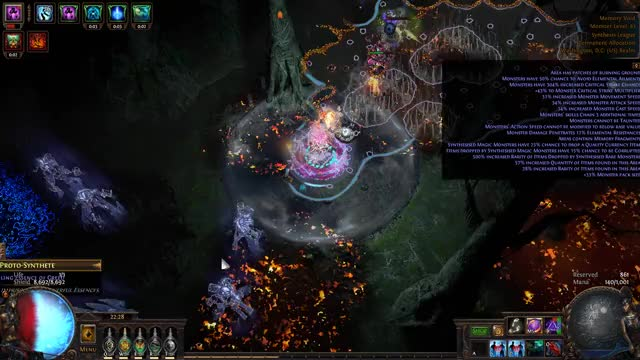Watch Path Of Exile 2019.04.10 - 22.28.48.02.DVR GIF on Gfycat. Discover more pathofexile GIFs on Gfycat