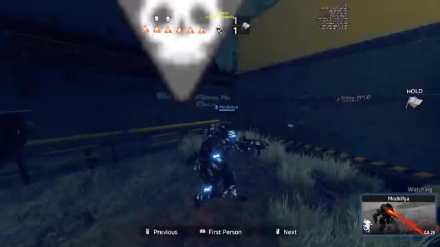 Watch and share Titanfall 2 03 03 2018 20 08 21 13 DVR GIFs on Gfycat