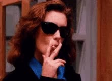 Watch and share Twin Peaks GIFs on Gfycat