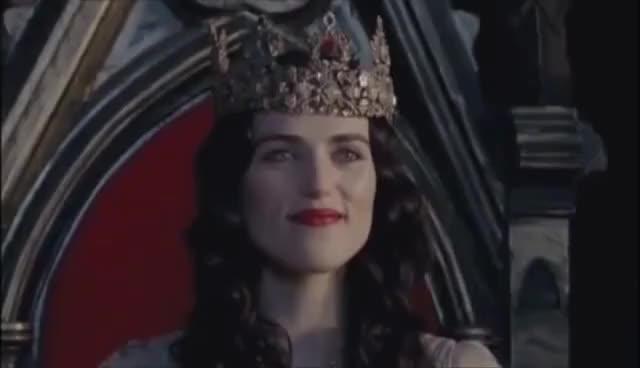 Watch Morgana Becomes Queen GIF on Gfycat. Discover more Becomes, morgana, queen GIFs on Gfycat