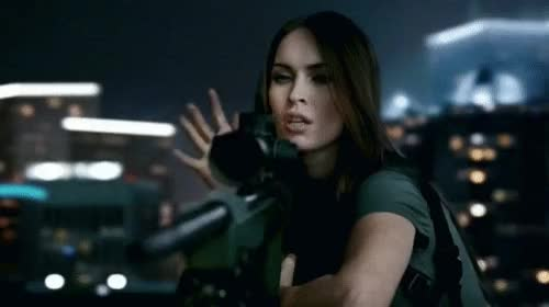 Watch Megan Fox GIF on Gfycat. Discover more celebs, megan fox GIFs on Gfycat