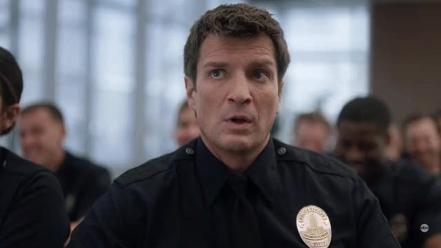 Watch and share Nathan Fillion GIFs and Great GIFs by Ricky Bobby on Gfycat