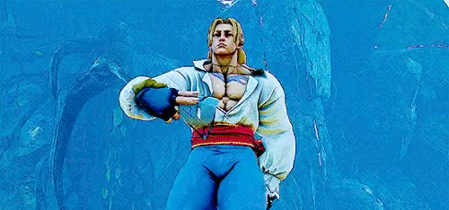 Watch and share Street Fighter Gifs GIFs and Street Fighter V GIFs on Gfycat