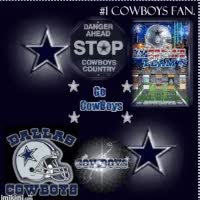 Watch and share DALLAS COWBOYS FAN GIFs on Gfycat