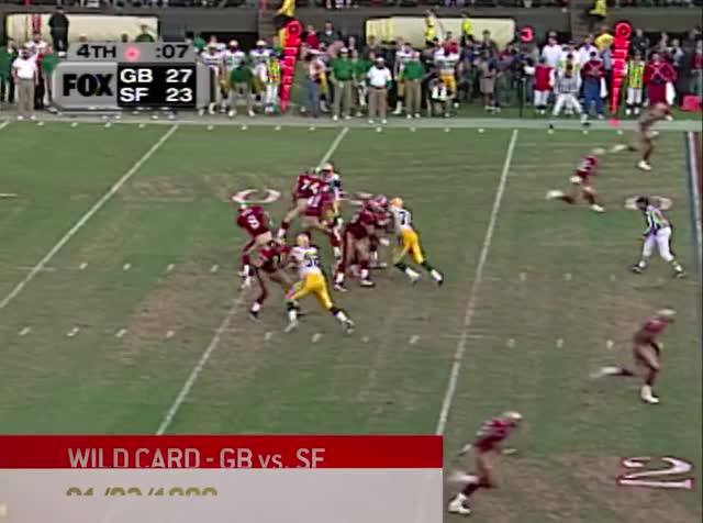 Watch and share San Francisco 49ers GIFs and Football GIFs by nero466 on Gfycat
