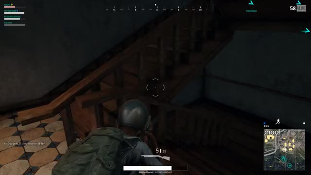 Watch PLAYERUNKNOWN'S BATTLEGROUNDS 10.23.2017 - 00.54.51.07.DVRTrim.mp4 GIF on Gfycat. Discover more related GIFs on Gfycat