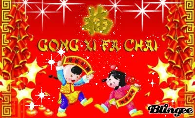 Watch and share Gong Xi Fa Chai GIFs on Gfycat