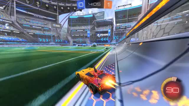 Watch novel good GIF on Gfycat. Discover more RocketLeague GIFs on Gfycat