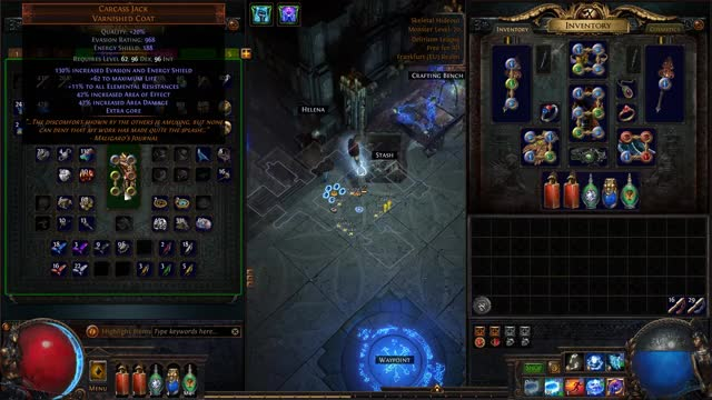 Watch and share Path Of Exile GIFs and Delirium GIFs by SL1M on Gfycat