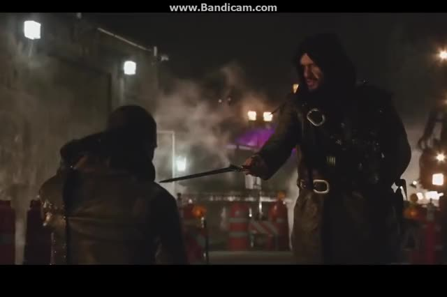 Watch Oliver Queen vs Ra's Al Ghul Arrow Rematch 3x23 GIF on Gfycat. Discover more Arrow (TV Program), Fight, Green Arrow (Comic Book Character), Ra's Al Ghul (Comic Book Character), SERIES, Sword, TV, TVSERIES, oliver, oliverqueen GIFs on Gfycat