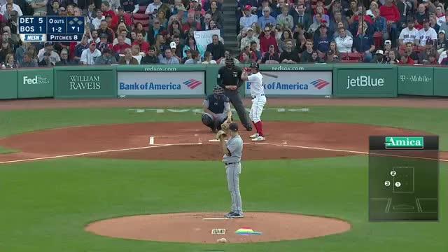 Watch Boyd K of Bogy GIF by @sporer on Gfycat. Discover more Detroit Tigers, baseball GIFs on Gfycat