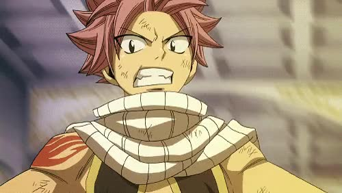 Watch natsu dragneel GIF on Gfycat. Discover more related GIFs on Gfycat