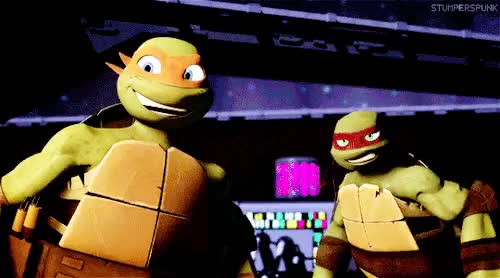 Watch and share Tmnt 2012 GIFs and Tmnt 2k12 GIFs on Gfycat