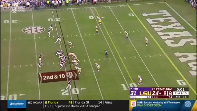 Watch and share Lsu Tigers GIFs and Sports GIFs on Gfycat