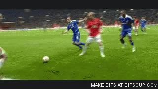 Watch and share Cristiano Ronaldo Cl Final Goal Vs Chelsea GIFs on Gfycat