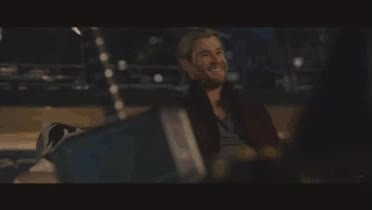 confusedtravolta, MRW the Avengers are all spooked and IDK why GIFs