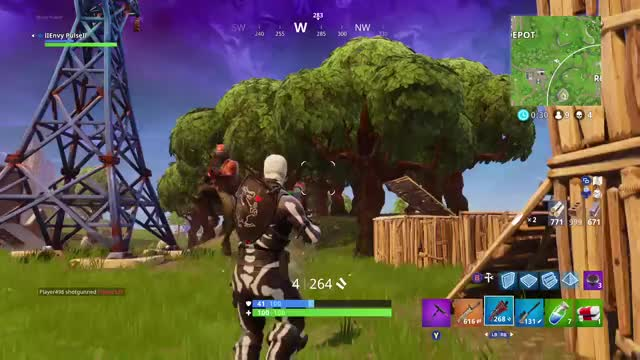 Watch Anonymous  GIF by Xbox DVR (@xboxdvr) on Gfycat. Discover more FortniteBattleRoyale, lIEnvy PulseIl, xbox, xbox dvr, xbox one GIFs on Gfycat