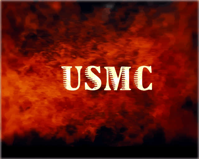 USMC GIFs