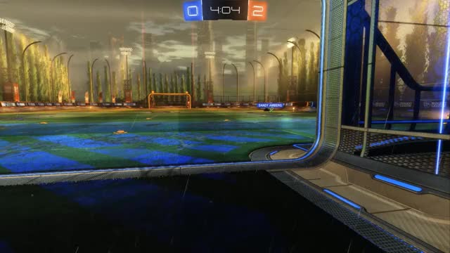 Watch and share Rocket League: Unfair Is Unfair GIFs by trexcw on Gfycat