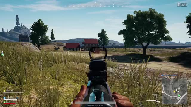 Watch Jumpshot  GIF by Gamer DVR (@xboxdvr) on Gfycat. Discover more Illusive Men, PLAYERUNKNOWNSBATTLEGROUNDS, xbox, xbox dvr, xbox one GIFs on Gfycat