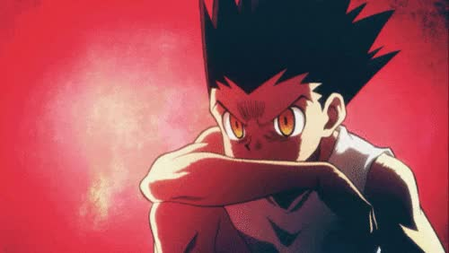 Watch Hunter x Hunter Icon GIF on Gfycat. Discover more related GIFs on Gfycat
