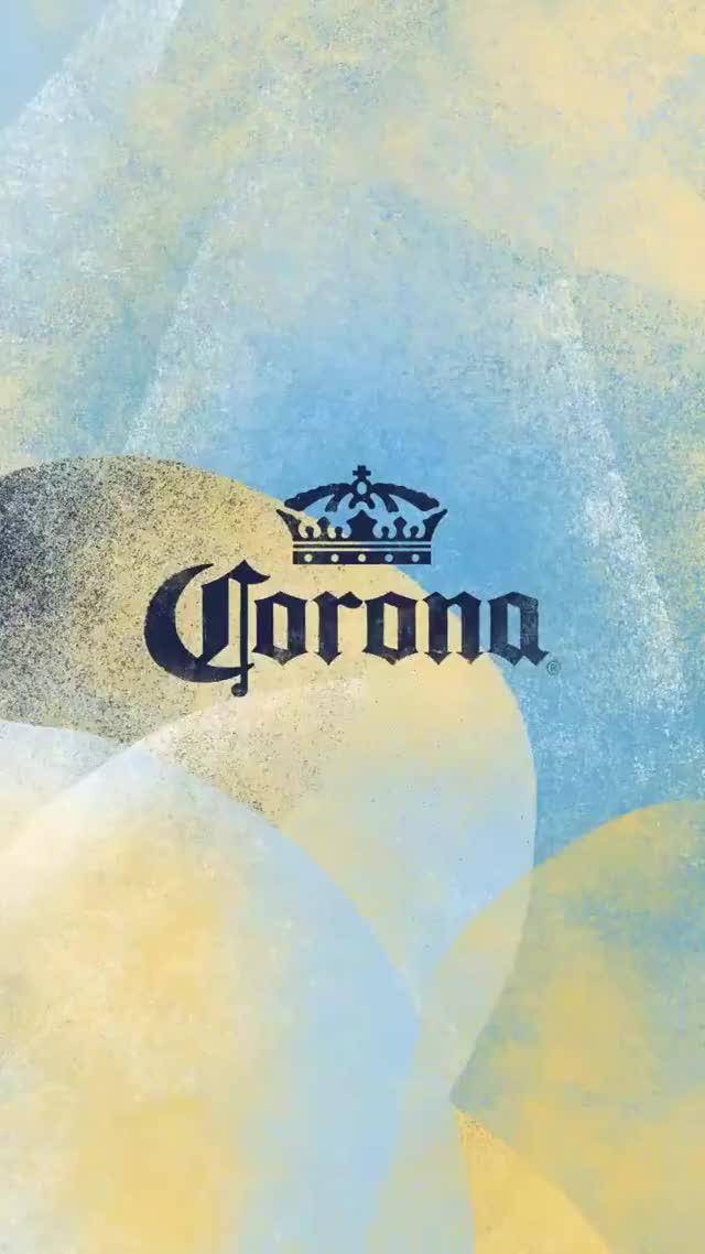 Watch and share Corona GIFs by Agence'O on Gfycat