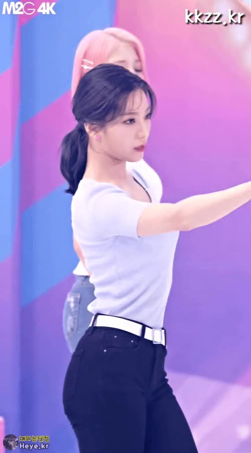 Watch and share Fromis 9 GIFs and Saerom GIFs by asante on Gfycat