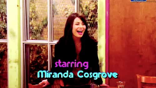 Watch Miranda Cosgrove GIF on Gfycat. Discover more related GIFs on Gfycat