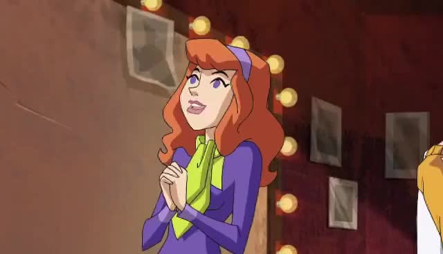 Watch Daphne's Audition GIF on Gfycat. Discover more Hex Girls, Inc, Scooby-Doo: Mystery GIFs on Gfycat