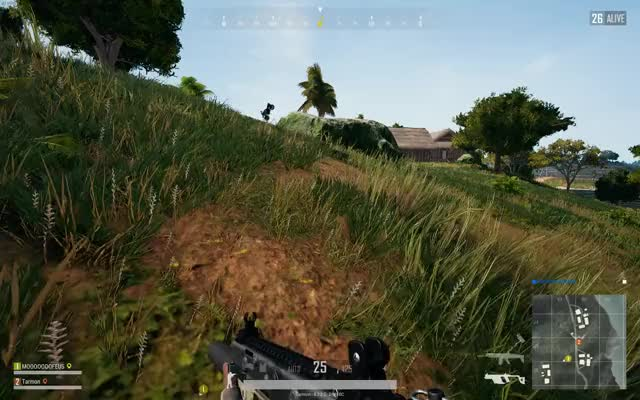 Watch and share Vlc-record-2018-06-08-20h11m14s-PLAYERUNKNOWN GIFs on Gfycat