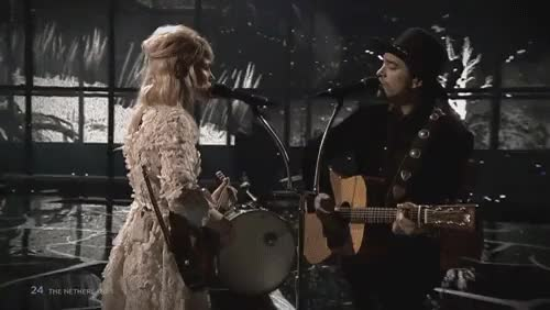 Watch and share Party For Everybody GIFs and The Common Linnets GIFs on Gfycat