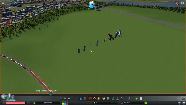 Watch and share Cities Skylines 2018.08.22 - 16.28.56.02.DVR Trim GIFs on Gfycat